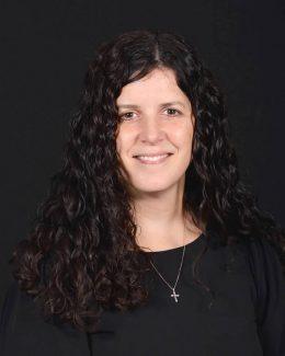 Erica Hodge