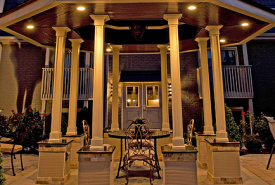 Park Court