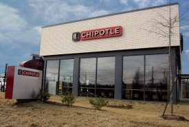 Chipotle at The Vinings